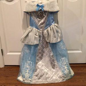 Like new Cinderella costume. Dress shall headband